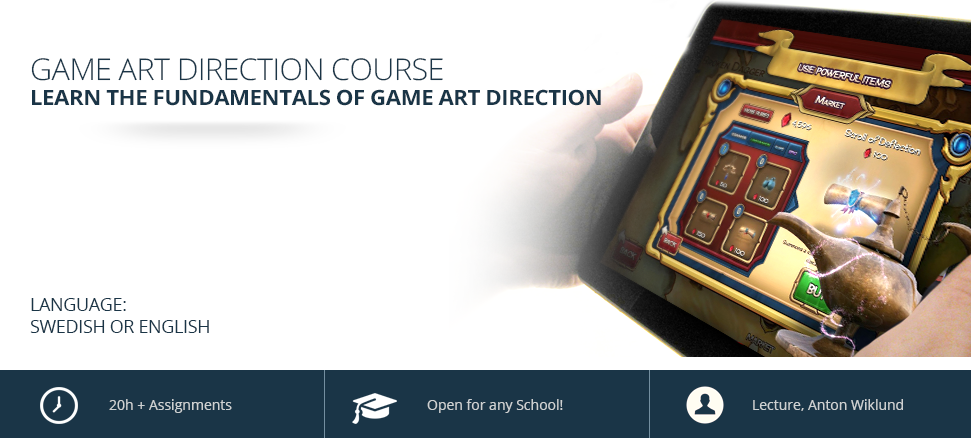 game-artdirection-lecture-1